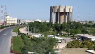 معلومات عن مدينة الخفجي