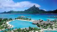 سبب تسمية جزر الواق واق بهذا الأسم