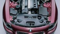 مكونات محرك السيارة