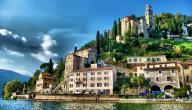 أبرز الأماكن السياحية في سويسرا