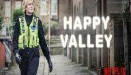 قصة مسلسل Happy Valley