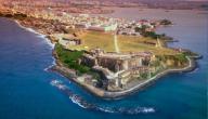معلومات عن جزيرة بورتوريكو