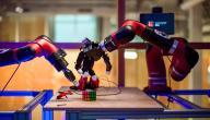 أبرز استخدامات الروبوت