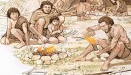 تاريخ اكتشاف النار