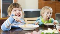 علاج نقص المغنيسيوم عند الأطفال