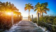 الأماكن السياحية في فلوريدا