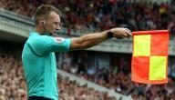 قانون التسلل في كرة القدم