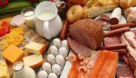 أبرز الأطعمة الغنية بالزنك