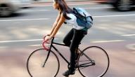 كيفية تعلم قيادة الدراجة الهوائية