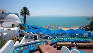 أبرز الأماكن السياحية في تونس