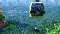 السياحة في كوانزو