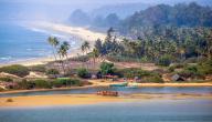 معلومات عن مدينة غوا الهندية