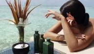 فائدة ملح البحر الميت للأكزيما