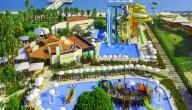 قائمة بأفضل وأبرز فنادق أنطاليا