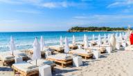 أبرز شواطئ فرنسا السياحية