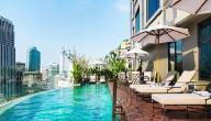 أفضل الفنادق في بانكوك