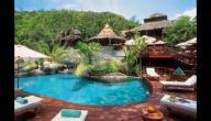 فنادق جزر سيشل