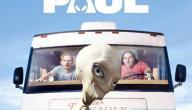 قصة فيلم Paul