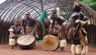 عادات وتقاليد الشعوب الإفريقية