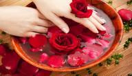 أضرار ماء الورد للوجه