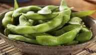فوائد الفول الأخضر للحامل
