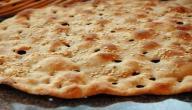 طريقة عمل خبز التميس