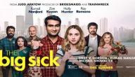 قصة فيلم The Big Sick