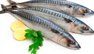 فوائد سمك الهلبوت