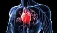 معلومات عن مرض القلب التاجي