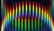 ما هو حيود الضوء