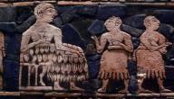 تاريخ السومريون وحضارتهم