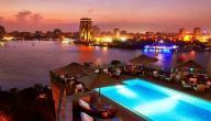 أماكن سياحية في القاهرة