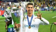 إنجازات كرستيانو رونالدو مع ريال مدريد