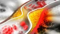 طرق تخفيض نسبة الكولسترول الضار