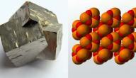ما هي خواص المواد الصلبة