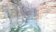 أهم الأماكن السياحية في الأردن