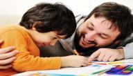 تأخر النطق عند الأطفال في سن الثالثة