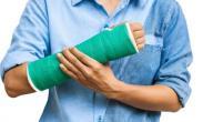 كيفية علاج كسور العظام