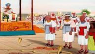 أهم معجزات موسى عليه السلام لفرعون