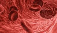 أعراض فقر الدم الخبيث