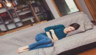 أسباب آلام الدورة الشهرية