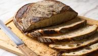 فوائد الخبز الأسود