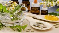علاج القولون الهضمي بالأعشاب