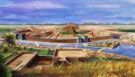 الحضارات القديمة في العراق