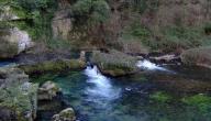 طرق اكتشاف المياه الجوفية
