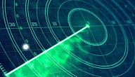 معلومات عن الرادار