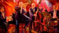 معلومات عن موسيقى الجاز