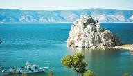 معلومات عن أكبر بحيرة في العالم