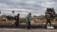 معلومات عن الهجرة غير الشرعية