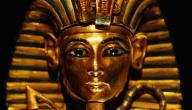 معلومات عن الملك توت عنخ امون